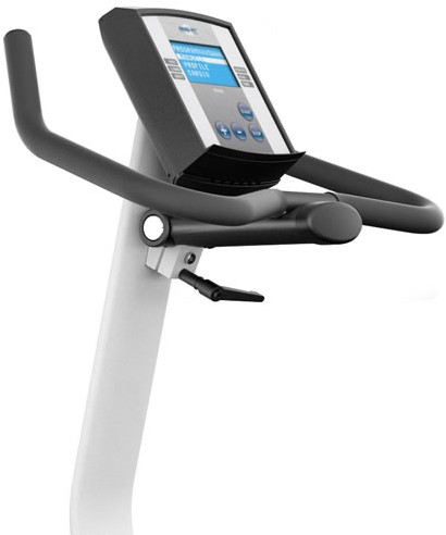 Ergo-Fit Cycle 4000 MED Hometrainer - Gratis montage-2