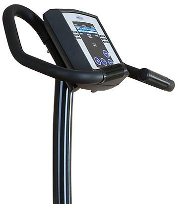 Ergo-Fit Cardio-Line 407 MED Hometrainer - Gratis montage-2