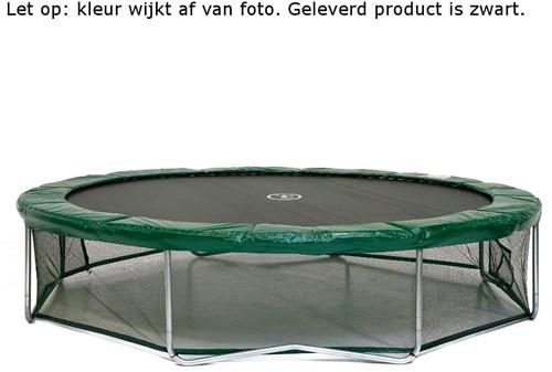Etan Trampoline Rok - 427 cm - Zwart