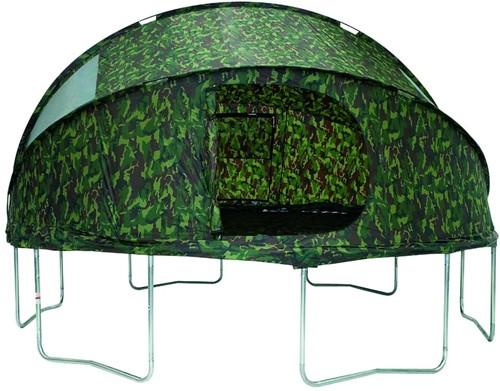 Etan Trampolinetent - 366 cm - Army