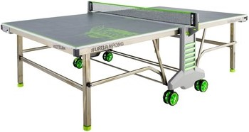 Kettler Urban Pong Tafeltennistafel