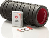 Fight Back Foam Roller met Work-Out Cards-1