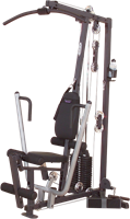 Body-Solid G1S Selectorized Gym-1