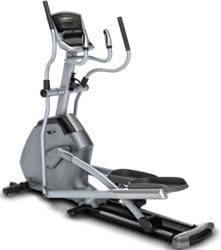 Vision Fitness X20 Elegant - Gratis montage