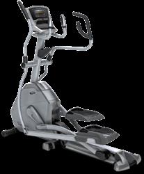 Vision Fitness XF40i Elegant - Gratis montage
