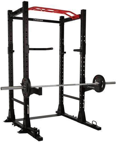 Inspire FPC1 Power Cage - Full Option - Power Rack - Squat Rack
