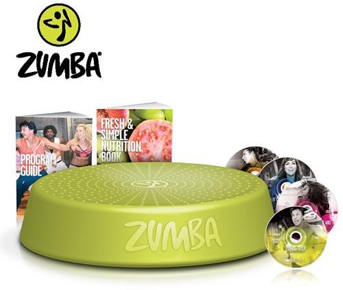 Zumba Step