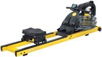 First Degree Fitness Neon Rower Plus - Geel - Gratis montage