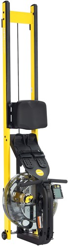 First Degree Fitness Neon Rower Plus - Geel - Gratis montage-2