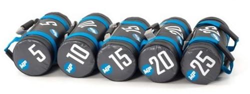 Muscle Power Powerbag - 15 kg