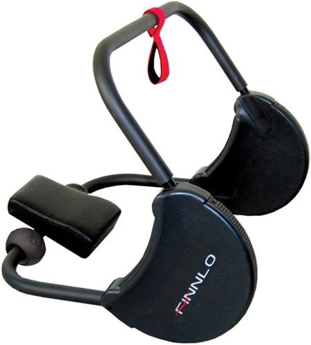 Finnlo Ab Dominox Buikspiertrainer voor buikspieroefeningen
