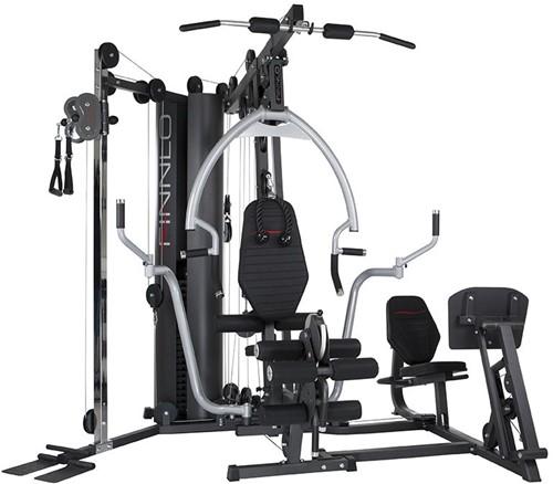 Finnlo Autark 6000 Leg Press-3