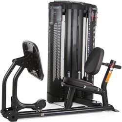 Finnlo Maximum Inspire DUAL Krachtstation - Leg Press en Calf Press