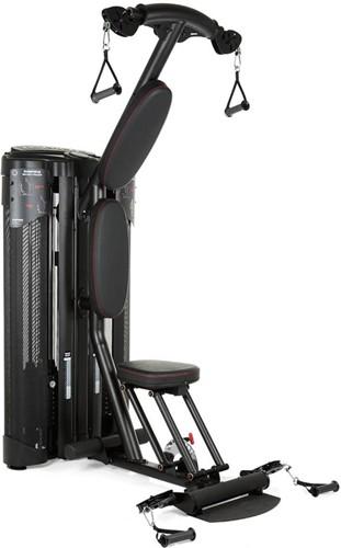 Finnlo Maximum Inspire DUAL Krachtstation - Biceps en Triceps - Gratis montage