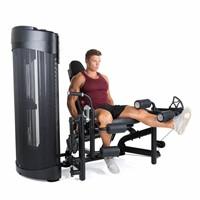 Finnlo Maximum Inspire DUAL Krachtstation - Seated Leg Extension en Leg Curl-2