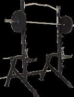 Finnlo Maximum Inspire Squat Rack met Optrekstang-2