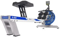 First Degree Fitness Fluid Rower E316 - Gratis montage-1