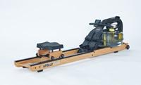First Degree Fitness Apollo Hybrid Rower AR Roeitrainer - Gratis montage-2