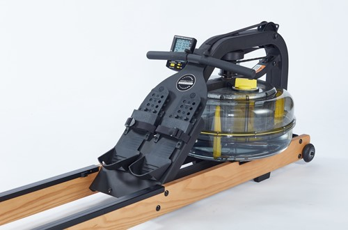 First Degree Fitness Apollo Rower Plus V Roeitrainer - Gratis montage-2