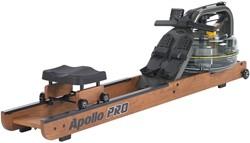 First Degree Fitness Apollo Hybrid PRO II AR Roeitrainer Roeitrainer - Gratis montage