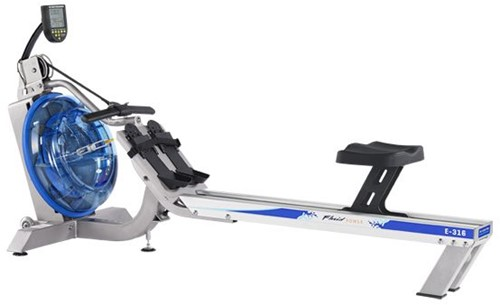 First Degree Fitness Fluid Rower E316 Roeitrainer - Gratis montage-2