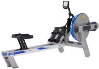 First Degree Fitness Fluid Rower E520 - Gratis montage-3