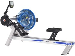 First Degree Fitness Fluid Rower E520 - Gratis montage