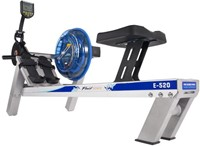 First Degree Fitness Fluid Rower E520 - Gratis montage-2