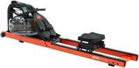 First Degree Fitness Neon Rower - Oranje - Gratis montage-3