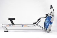 First Degree Fitness Vortex 2 roeitrainer - Gratis montage-1