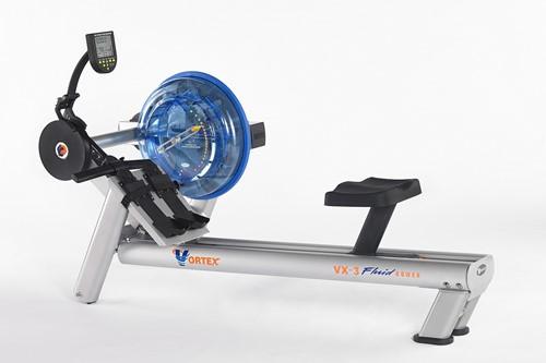 First Degree Fitness Vortex 3 roeitrainer - Gratis montage-2
