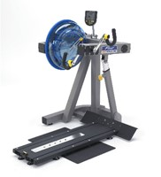 First Degree Fitness E820 Fluid Upper Body - Gratis montage-2