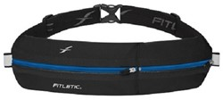 Fitletic Bolt Black & Blue