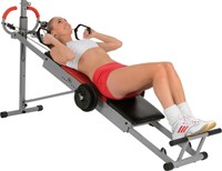 Christopeit Total Exerciser-2