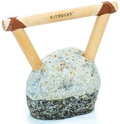 Fitrocks Kettlebell - 4 kg