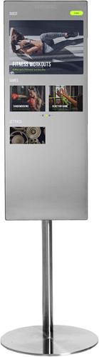 FITTAR Smart Mirror Compact
