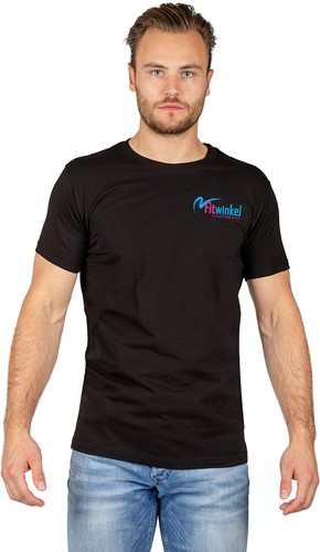 Fitwinkel T-shirt