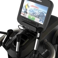 Life Fitness Platinum Club 95X Flexstrider - Gratis montage-3