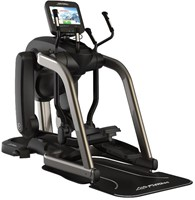 Life Fitness Platinum Club 95X Flexstrider - Gratis montage
