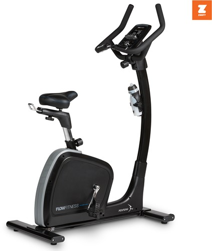 Flow Fitness Perform B2i Hometrainer - Gratis trainingsschema - Showroommodel
