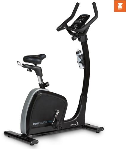 Flow Fitness Perform B2i Hometrainer - Gratis trainingsschema - Tweedekans