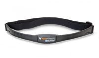 Flow Fitness BlueTooth Borstband