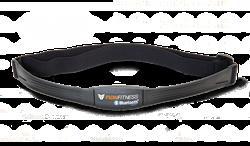 Flow Fitness BlueTooth Borstband - Verpakking Beschadigd
