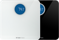 Flow Fitness Bluetooth Smart Scale Weegschaal-1