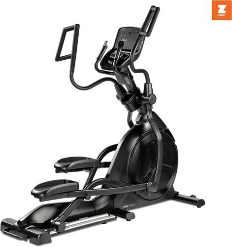 Flow Fitness Pro CF5i Crosstrainer - Gratis montage