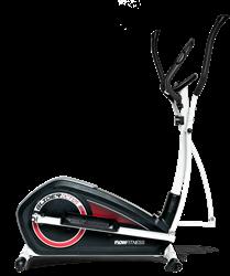 Flow Fitness Glider DCT125 crosstrainer - Gratis trainingsschema