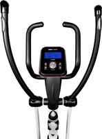 Flow Fitness Glider DCT250 Crosstrainer - Gratis trainingsschema-3