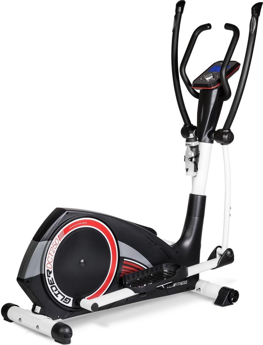 Flow Fitness Glider DCT250i crosstrainer