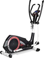 Flow Fitness Glider DCT250 Crosstrainer - Gratis trainingsschema-1