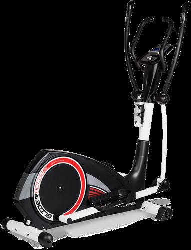 Flow Fitness Glider DCT350i Up Crosstrainer - Gratis trainingsschema
